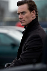 Michael Fassbender in