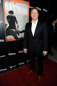 Ryan Kavanaugh at the California premiere of