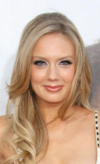 Melissa Ordway at the California premiere of