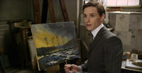 Eddie Redmayne as Einar Wegener in