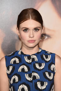 Holland Roden at the California premiere of