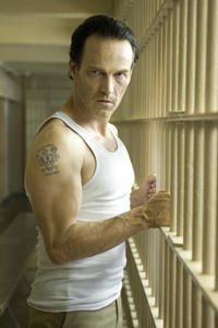Stephen Moyer in