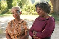 Octavia Spencer and Viola Davis in