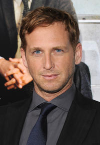 Josh Lucas at the California premiere of