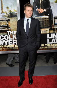 Ryan Phillippe at the California premiere of