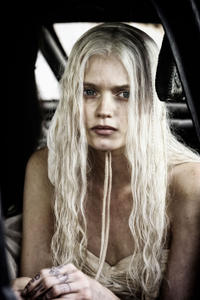 Abbey Lee as Dag in