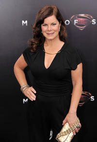 Marcia Gay Harden at the