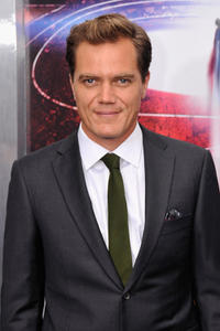 Michael Shannon at the
