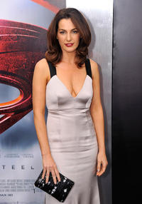 Ayelet Zurer at the