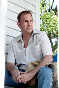 Kevin Costner as Jonathan Kent in