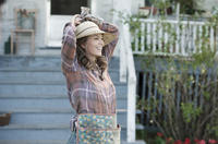 Diane Lane as Martha Kent in