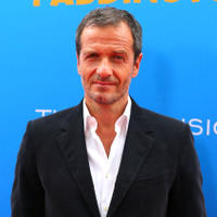 David Heyman at the California premiere of