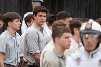 Liam Hemsworth as Gale Hawthorne in