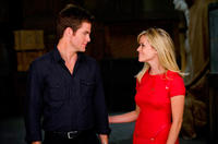 Chris Pine and Reese Witherspoon in