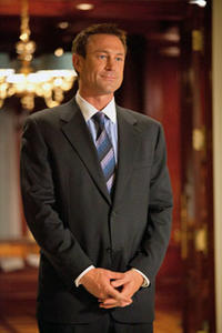 Grant Bowler as Henry Rearden in