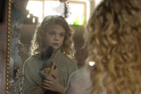 Elle Fanning as Mary in
