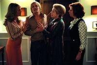 Judith Godreche as Joelle, Jeremie Renier as Laurent Pujol, Catherine Deneuve as Suzanne Pujol and Karin Viard as Nadege in