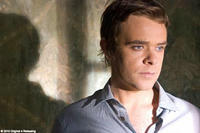 Nick Stahl as Billy in