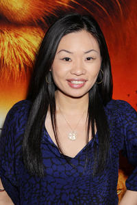 Jewelry Designer Alex Woo at the New York premiere of