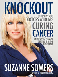 Suzanne Somers.
