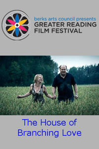 Poster art for Reading Film Festival screening of