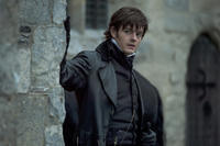 Sam Riley as Mr. Darcy in