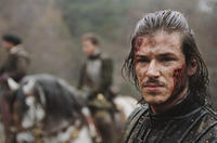 Gaspard Ulliel as Henri de Guise in