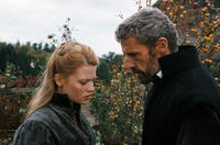 Melanie Thierry as Princesse Marie de Montpensier and Lambert Wilson as Comte de Chabannes in