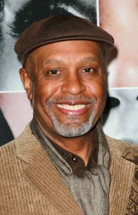 James Pickens Jr. at the California premiere of