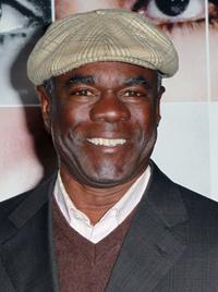 Glynn Turman at the California premiere of