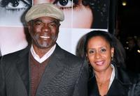 Glynn Turman and Jo-Ann Allen at the California premiere of