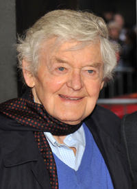 Hal Holbrook at the New York premiere of