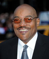 Ken Foree at the New York premiere of