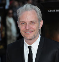Director Francis Lawrence at the New York premiere of