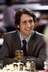 Josh Groban as Richard in
