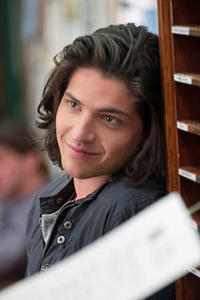 Thomas McDonell as Jesse in