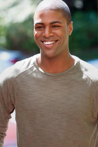 De'Vaughn Nixon as Tyler in