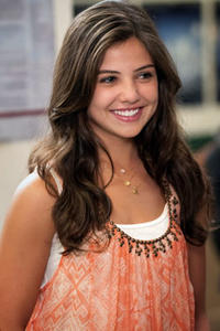 Danielle Campbell as Simone in