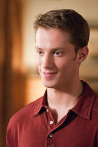 Jonathan Keltz as Brandon in