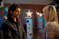 Thomas McDonell and Aimee Teegarden in