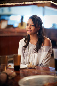 Kylie Bunbury in