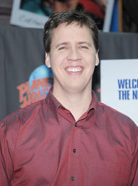 Executive Producer, Book Author Jeff Kinney at the New York premiere of