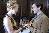 Laura Linney as Lila and Tobey Maguire as Jeff Lang in