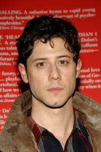 Hale Appleman at the New York premiere of