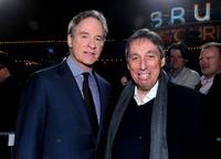 Kevin Kline and director/producer Ivan Reitman at the California premiere of