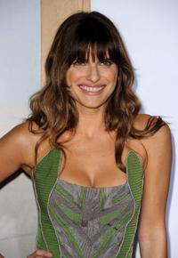 Lake Bell at the California premiere of