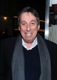 Director/producer Ivan Reitman at the California premiere of