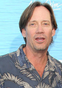 Kevin Sorbo at the California premiere of