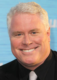 Sean Patrick Mcnamara at the California premiere of