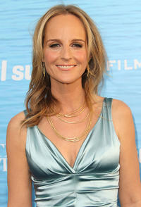 Helen Hunt at the California premiere of